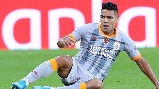 Radamel Falcao Galatasaray'a güveniyor