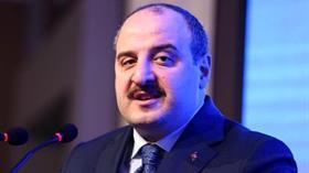 Bakan Varank: Hazırlıklarımız tamam Yapay Zeka Enstitüsü kuruyoruz