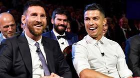 Ronaldo: Kariyerim sonunda 6, 7 veya 8 ödülle Messi'nin üstünde yer almalıyım
