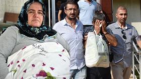 Eski eşinin 21 yerinden bıçakladığı kadın: Böyle insanları ya idam etsinler ya da ömür boyu hapiste tutsunlar