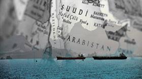 Riyad, ABD öncülüğündeki uluslararası deniz güvenliği koalisyonuna katıldı
