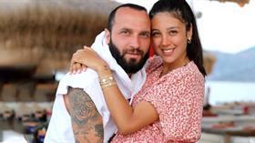 2 ay önce ikinci bebeğini doğuran Özlem Ada Şahin, düzgün fiziğiyle takipçilerinden tam not aldı