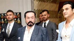 Oktar'ın 3 numarası Tarkan Yavaş, FETÖ'cü Zekeriya Öz ile görüştüğünü kabul etti