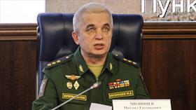 Rus komutan: ABD Suriye'de barış sürecini engelliyor