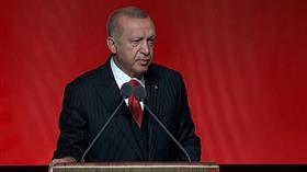 Başkan Erdoğan: İki hafta içerisinde sonuç çıkmazsa kendi planımızı uygulayacağız