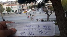 Konya'da DEAŞ propagandası yaptığı öne sürülen şüpheli yakalandı