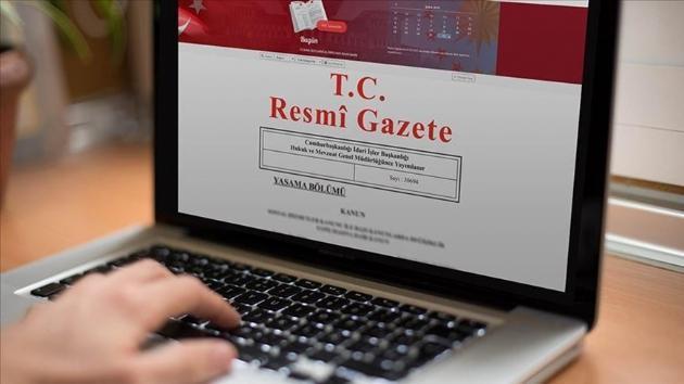 Cumhurbaşkanı kararı Resmi Gazete'de: Kentsel dönüşüm ve gelişim proje alanı ilan edildi