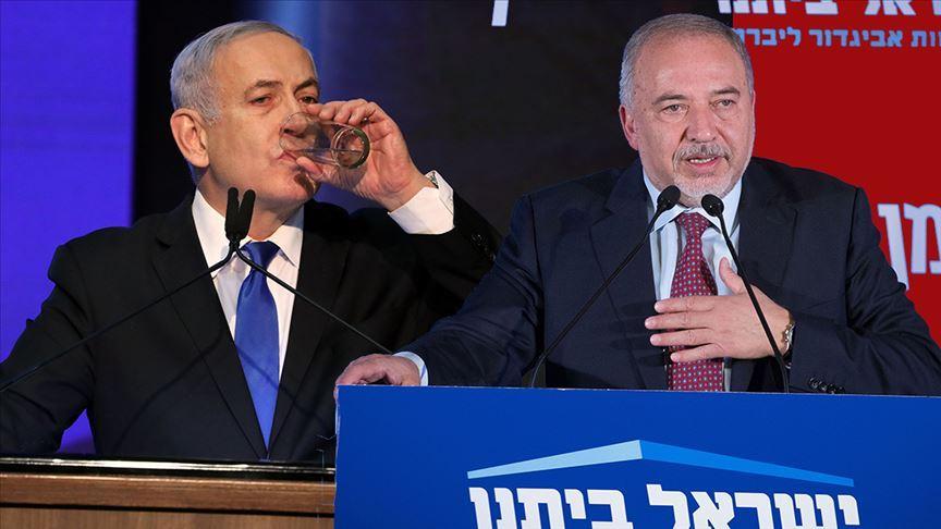 İsrail'de sandıktan yine çözümsüzlük çıktı