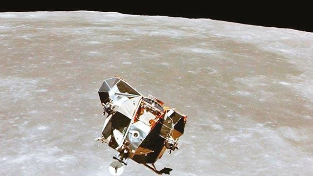 Ay'a inerken kaybolmuştu! NASA Vikram için devrede