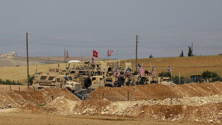 ABD Suriye'de 29. hava üssünü kuruyor: İngiliz askerlerle ortak kullanılacak