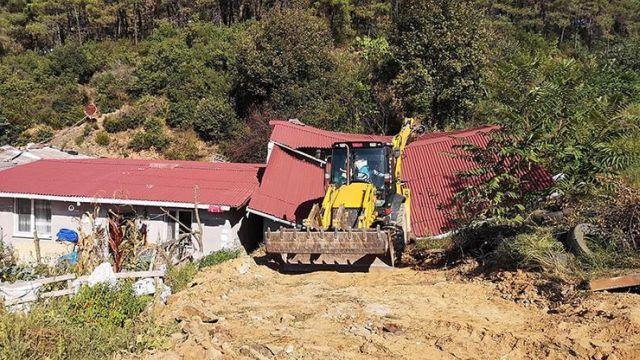 İstanbul Valiliği duyurdu: 315 kaçak yapının yıkımı tamamlandı
