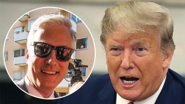 """Trump'ın yeni ulusal güvenlik danışmanı, """"ılımlı"""" O'Brien"""