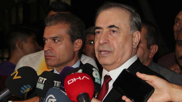 Mustafa Cengiz: 'İnsanı hayvandan ayıran şey edeptir'