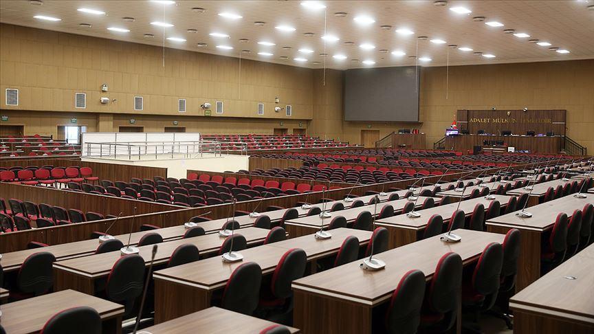 FETÖ'nün TSK yapılanmasına yönelik soruşturmada 111 astsubay tutuklandı