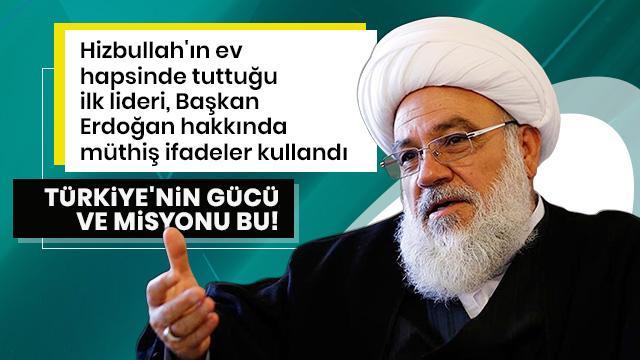 Başkan Erdoğan hakkında gündeme bomba gibi düşen ifadeler