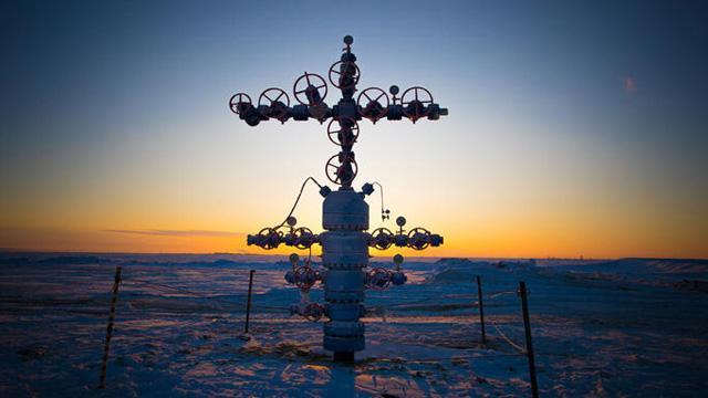 'ABD'nin kaya gazı, Rus gazı fiyatı üzerinde baskı yaratacak'