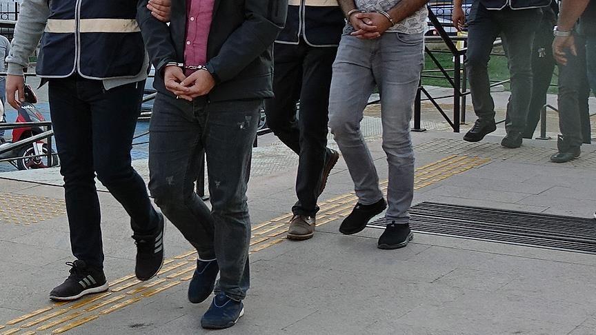 Sınırda yakalanan FETÖ şüphelisi tutuklandı