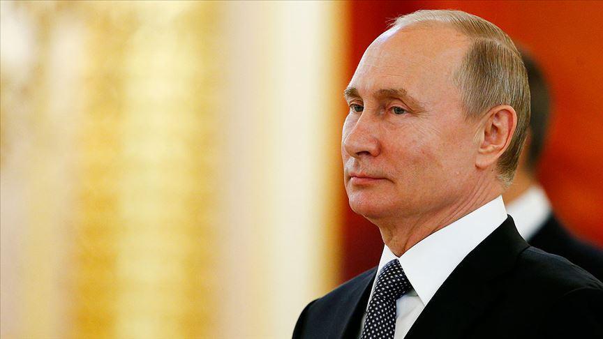 Orta Doğu, Arap Baharı ve Rusya'nın dönüşü