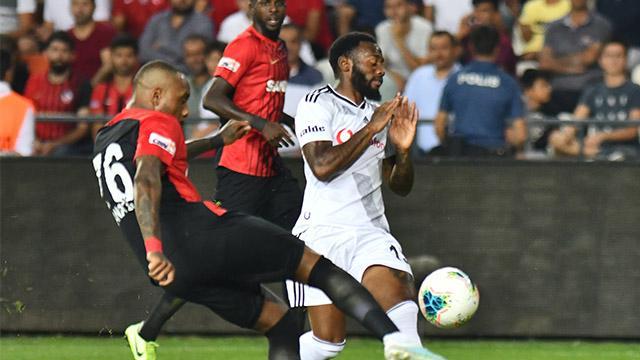 PFDK, Elneny ve Kayode'ye üçer maç men cezası verdi
