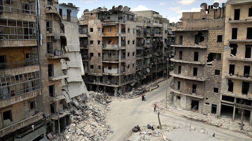 Rejim destekçisi ülkelerin Suriye'de çatışan çıkarları