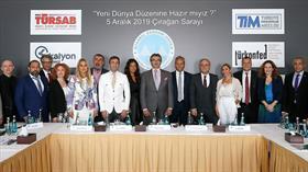 İstanbul Ekonomi Zirvesi 1 milyar dolarlık iş hacmi hedefliyor