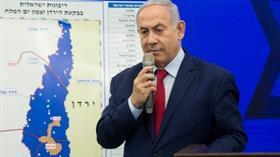 Terör devletinin başbakanı Netanyahu'dan sürpriz ABD kararı! İptal etti