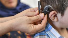 Kulak Burun Boğaz Uzmanı Prof. Dr. Yılmaz: 2050'de 900 milyonu aşkın işitme engelli olacak