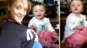 Uyumadığı için diş etlerine eroin sürülen talihsiz çocuk, hayatını kaybetti