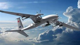 'Akıncı İnsansız Hava Aracı stratejik görevler üstlenecek'