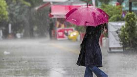 Valilikten yağmur açıklaması