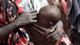 Nijerya'da 34 bin çocuk açlıkla karşı karşıya