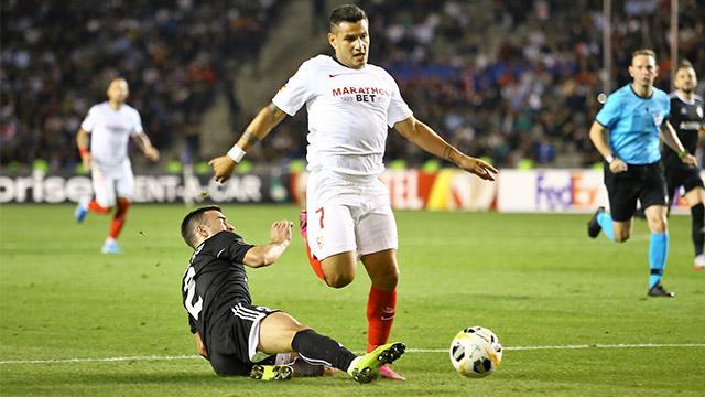 UEFA Avrupa Ligi'nde grupların ilk haftasında 12 karşılaşma sona erdi