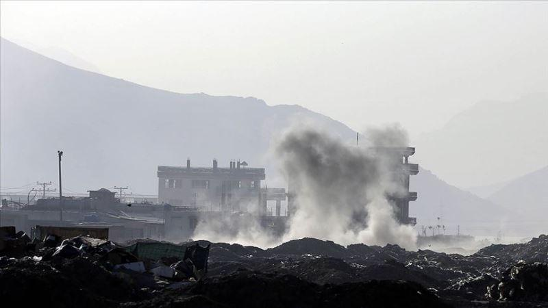 Müslüman ülkede sivillere hava saldırısı: En az 50 ölü