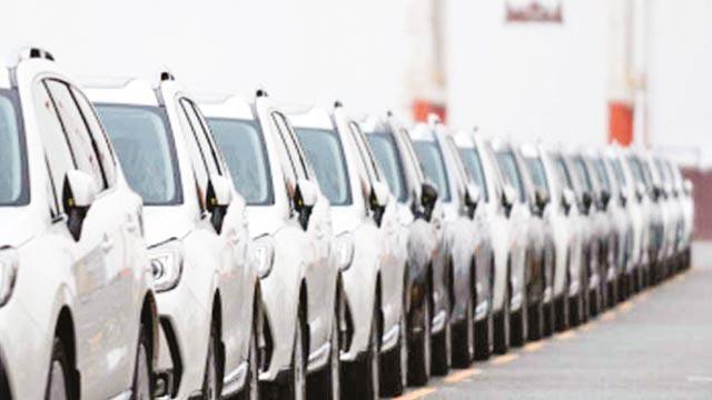 Otomotiv ihracatındaAvrupa rekoru