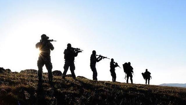 Terör örgütü YPG/PKK'ya 'yaz darbesi'