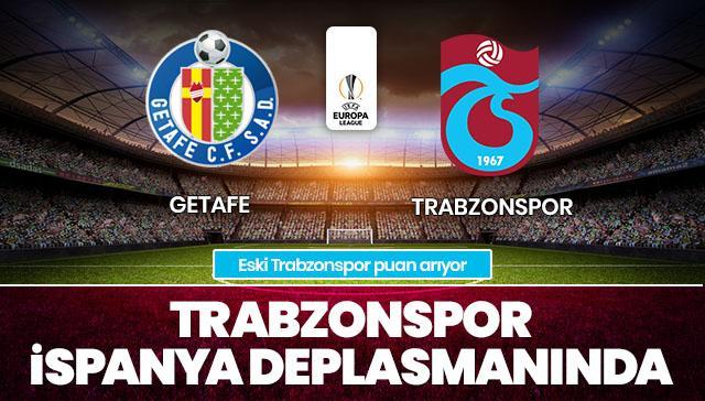 Getafe-Trabzonspor CANLI