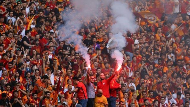 Galatasaray'da Divan olağanüstü toplanma kararı aldı