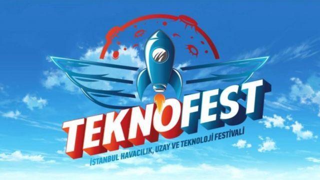 TEKNOFEST İstanbul'un üçüncü gün etkinlikleri sona erdi
