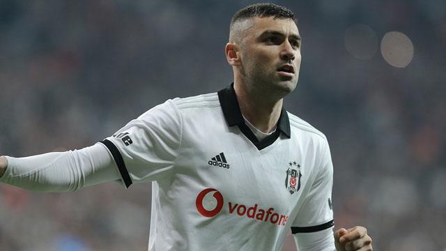 Burak Yılmaz Başakşehir maçına yetişemiyor