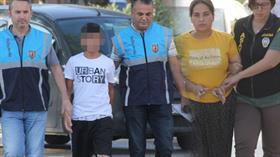 Adana'da film sahnelerini aratmayan cinayet: Sevgilisini 14 yaşındaki oğluna öldürttü!