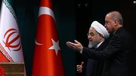 İran'dan Türkiye açıklaması: Karşılıklı ticarette milli para birimlerini kullanmak için çaba harcıyoruz