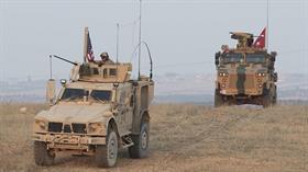 ABD'den yine aynı terane: Türk ordusu Suriye'ye giremez