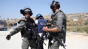 Terör Devleti İsrail, Filistinli TRT Arapça çalışanının ülkeden çıkışını ikinci kez engelledi