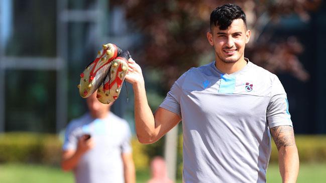 Uğurcan Çakır, 2025'e kadar Trabzonspor'da