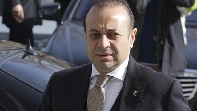 AB eski Bakanı Egemen Bağış Prag Büyükelçisi oldu