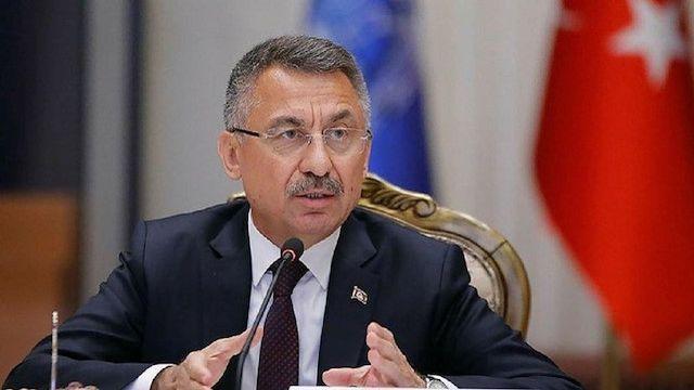 KKTC'ye 653 milyon lira kaynak aktarıldı
