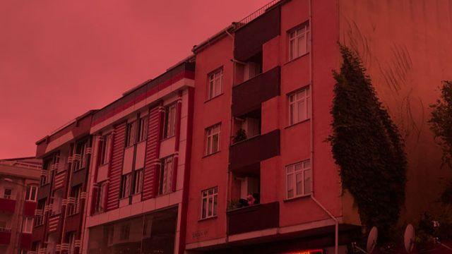 Arnavutköy'de katliam! Anne, baba ve iki kardeşini öldürdü