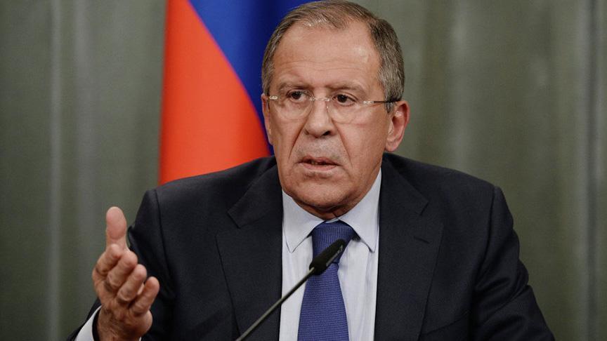 Lavrov: ABD, Moskova ve Pekin'i kavga ettirme arzusunu saklamıyor