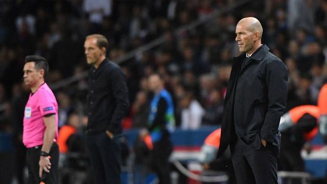 Real Madrid'de Zidane'ı kovmak 100 milyon Euro'ya patlıyor