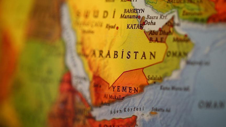 Yemen'de 1'i Suudi Arabistan ordusundan 4 asker öldü